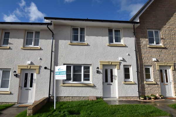 88 Skene View, Westhill, Aberdeenshire, AB32 6BL (1 image)