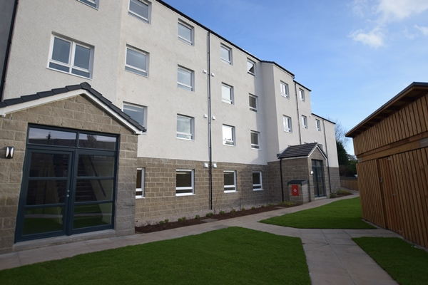 35G Froghall Road, Aberdeen, AB24 3JL (1 image)