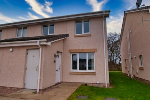 44 Jesmond Grange, Bridge of Don, Aberdeen, AB22 8HA
